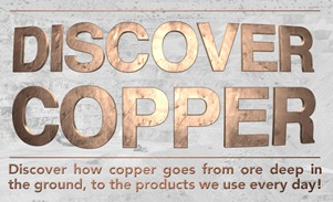 Discover Copper